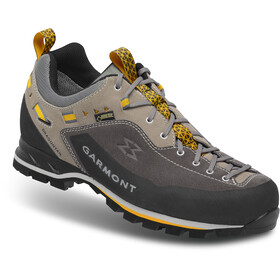 Garmont Dragontail MNT GTX Low Cut Shoes Herr shark/taupe